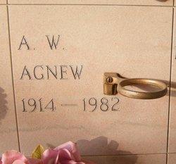 A W Agnew
