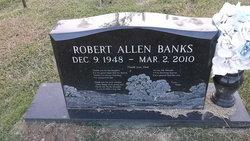 Robert Allen Banks