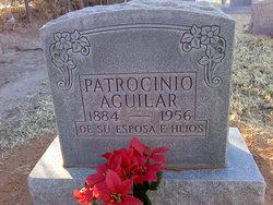 Patrocinio Aguilar