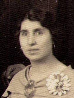 Rozalia <i>Sztukowska</i> Sawosko