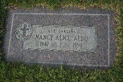 Nancy Alice Albo