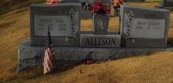 Mina Gaddis <i>Gaddis</i> Allison
