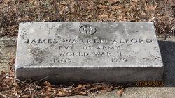 James Warren Alford