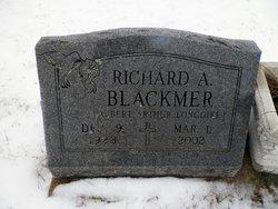 Richard A. Blackmer