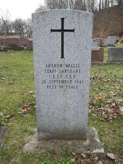 Arthur Frederick Wallis