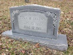 Tina Mayes Javins