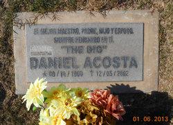 Daniel The Big Acosta