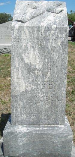 Bridget <i>Grace</i> O'Dell