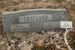 Delmar Bill Travland