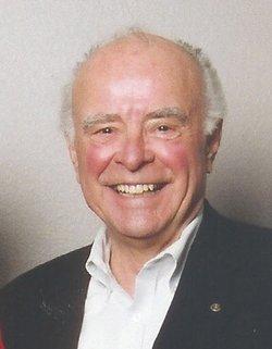George B Harris