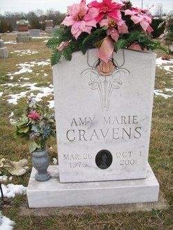 Amy Marie Cravens
