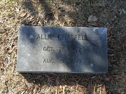 Allie Chappell