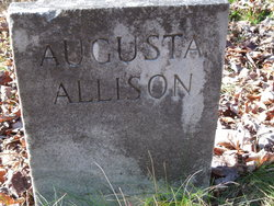 Augusta Allison