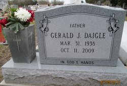 Gerald F. Daigle