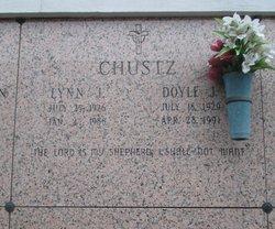 Doyle J Chustz