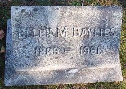 Ellen Maria <i>Stetson</i> Baylies