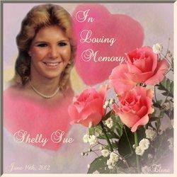 Shelly Sue Pierce