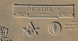 Dexter A Digby