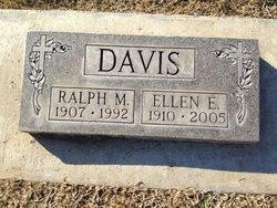 Ellen Ethel <i>Osborn</i> Davis