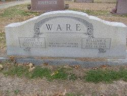 Lonie <i>Smith</i> Ware