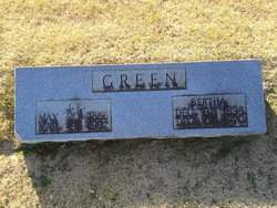 Bertha Mae <i>Dumas</i> Green