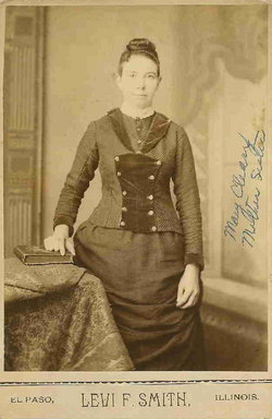 Mary Agnes Cleary