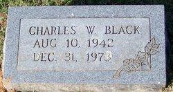 Charles W. Black