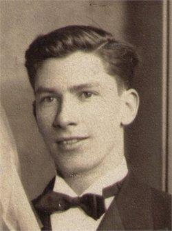 PFC Carl C Sawosko