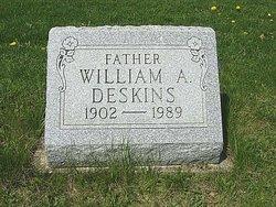 William Ashley Deskins