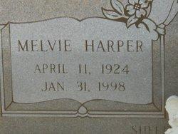 Melvie <i>Harper</i> Busby