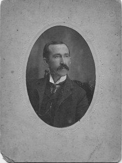 Andrew Jackson Bruce
