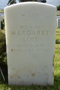 Margaret Lois Coil