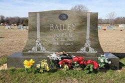 James Maston Bailey