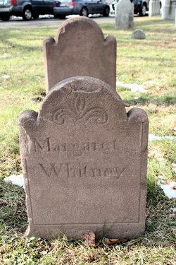 Margaret <i>Harris</i> Whitney