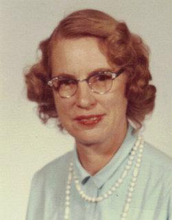 Bertha <i>Shelton</i> Hart