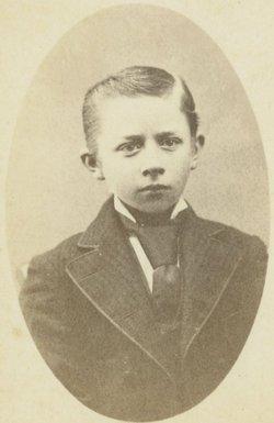 William Hill Hudson