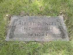 Albert David Engel
