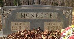 Lula Bell <i>Dill</i> McNeece