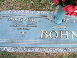 Michael Louis Mike Bohn