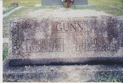 John Allen Gunn