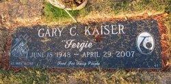 Gary C. Fergie Kaiser