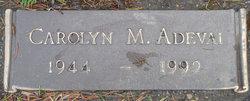 Carolyn M. Adevai
