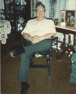 Albert Leland Kenney