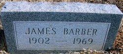 James Ivy Barber