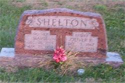 Oliver R. Shelton