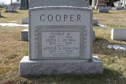 Pvt Arthur H Cooper