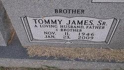 Tommy James Banks