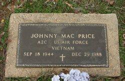 Johnny Mac Price