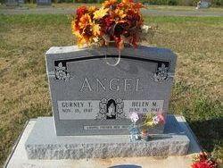 Helen <i>Myers</i> Angel