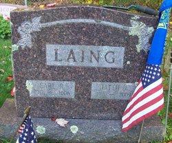 Hattie Laura <i>Faloon</i> Laing